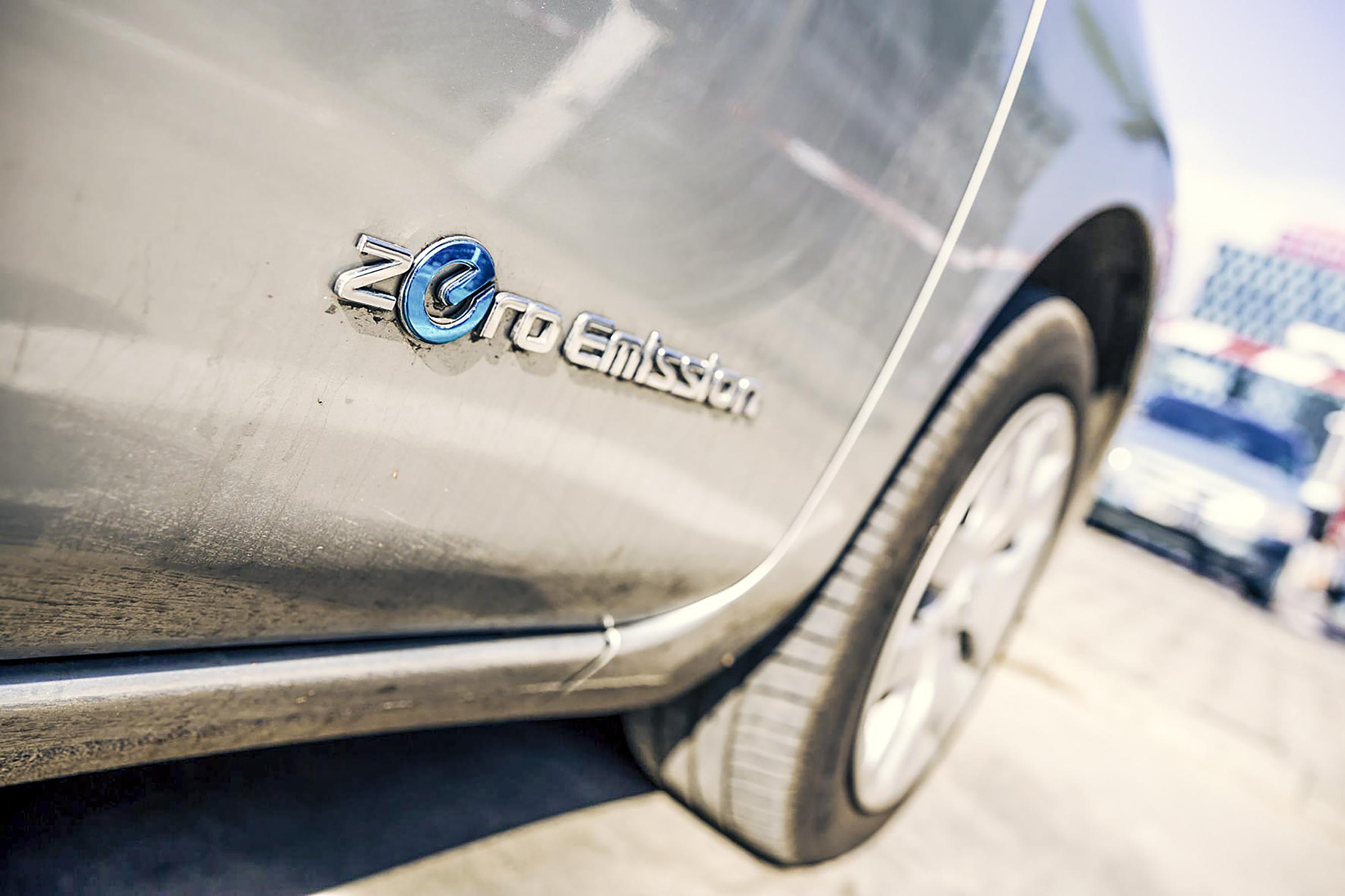 Før du kjøper brukt el-bil…
